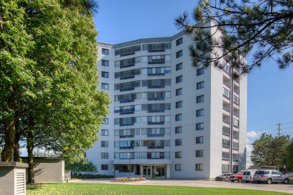 705-250 Glenridge Drive, Waterloo
