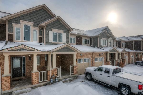 35 Glenvista Drive, Kitchener