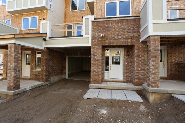 #47, 562 Goldenrod Lane, Kitchener