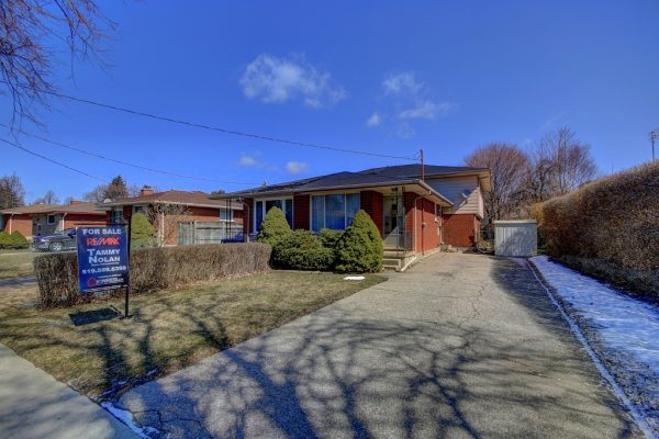182 Jansen Avenue, Kitchener