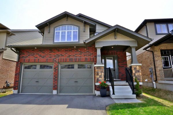 99 Gravel Ridge Trail, Kitchener