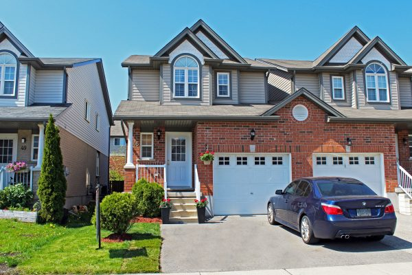 45 Donnenwerth Drive, Kitchener