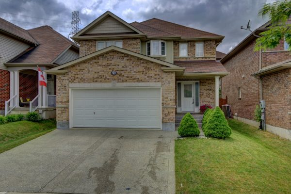 92 Newcastle Drive, Kitchener