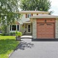 41 Rolling Meadows Drive, Kitchener