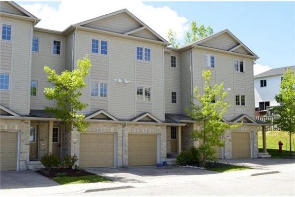 B-10, 155 Highland Crescent, Kitchener