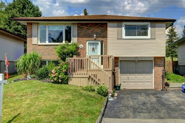 84 Highview Drive, Kitchener