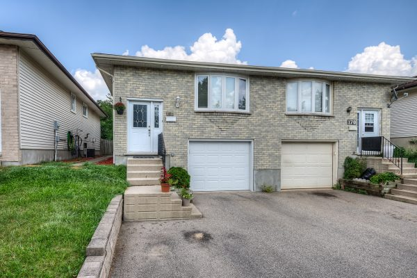 168 Thaler Avenue, Kitchener